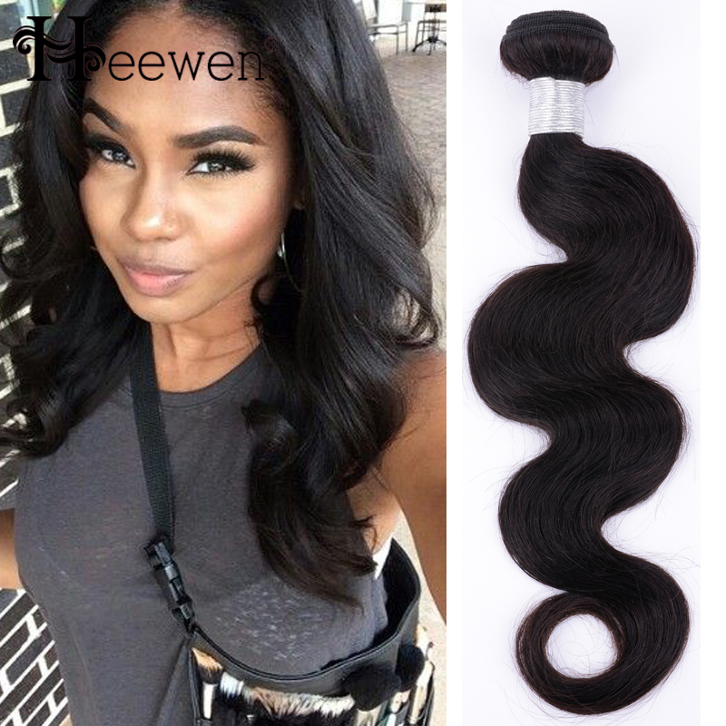 Good Cheap Brazilian Virgin Hair Body Wave 3 Pcs/lot 7A King Hair Unprocessed Brazilian Body Wave Human Hair Weave Bundles<br><br>Aliexpress
