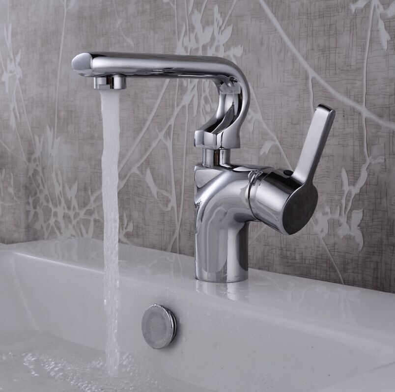 Sanitary taps promotion shop for promotional sanitary taps on - Fancy bathroom faucets ...
