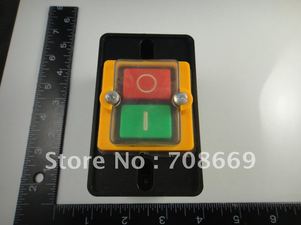 ON/OFF Water Proof Push Button Switch KAO-5H<br><br>Aliexpress