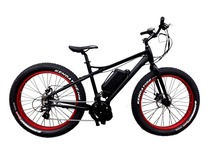 B.BIKE new style 40km/h 48v500w electric fat bike/fat tire electric bike whosale(China (Mainland))