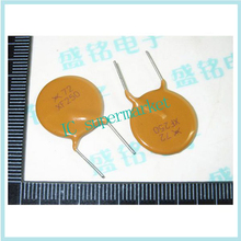 RXEF250 72 v 2.5 self-healing fuse XF250 RF72-250 - Integrated circuit technology service center store