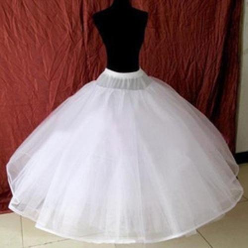 8 слоя нижняя скольжения свадебные аксессуары сорочка без обручей для линии свадебное ...