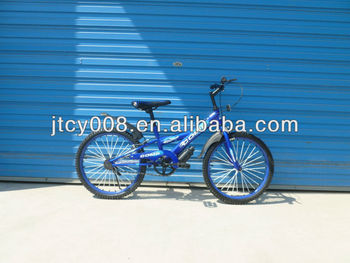 "20"" kids bike/child bike/BMX bike"
