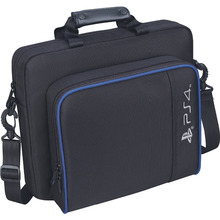 New PS4 bag Travel Storage Carry Case Controller Waterproof Protective Bag For Sony Playstation Dualshock 4 Console Accessories