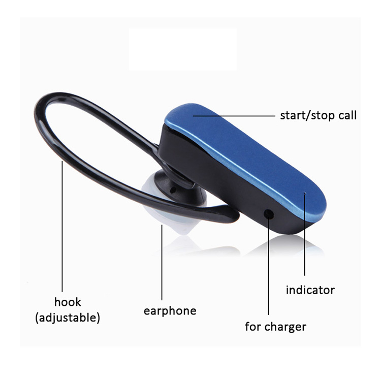 New Brand Wireless Bluetooth Headphone Fashion Blutooth Earphone With Mic For iPhone Samsung HTC All Smartphone