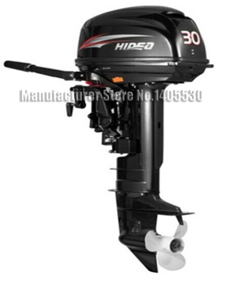 Online buy wholesale new outboard motors for sale from for 30 hp outboard motors