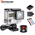 Charger Battery Self stick Ultra HD 4K H3R 1080p Wifi Action Camera 2 4G Remote