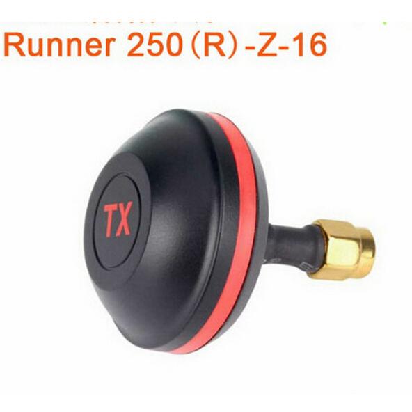 Walkera Runner 250 Advance drone accessories parts 5.8G Mushroom antenna Runner 250(R)-Z-16 F16497<br><br>Aliexpress