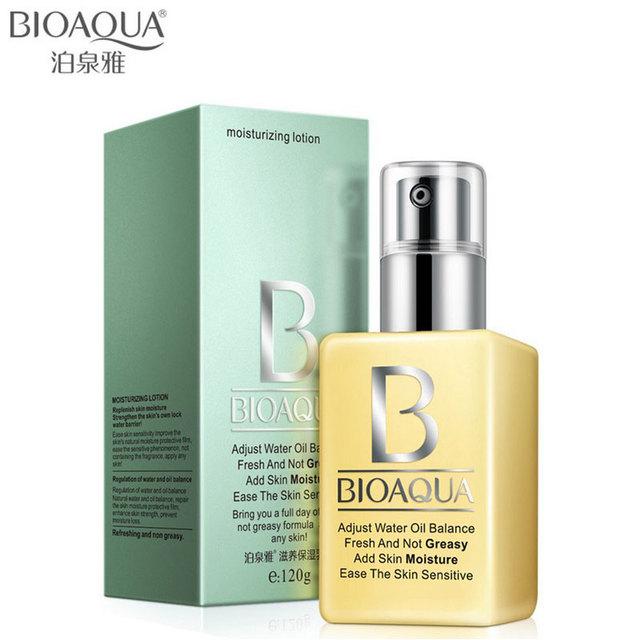 2016 BIOAQUA марка питательный увлажняющий крем ухода за кожей лица против морщин ...