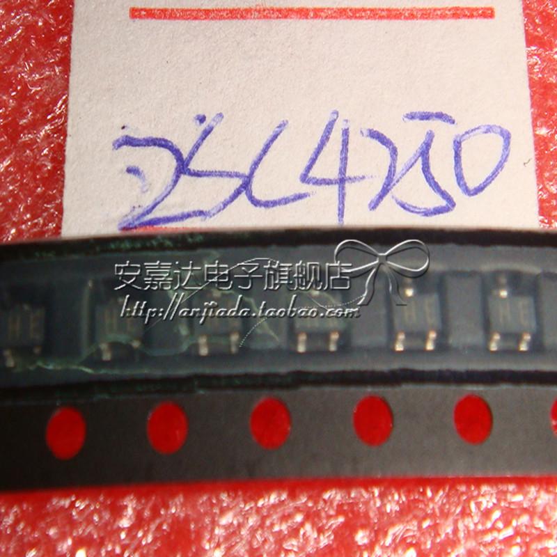 [Silic NPN transior, TV VHF band mixer] 2SC4250 C4250 SOT-323(China (Mainland))