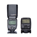 YONGNUO YN600EX RT YN E3 RT Master Flash Speedlite for Canon RT Radio Trigger System YN600EX