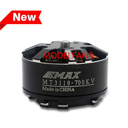4pcs New Emax MT3110 480KV 700KV 2CW 2CWW Micro Electric Brushless Motor for RC Toy Multicoter FPV QAV250 Mini Quadcopter(Hong Kong)