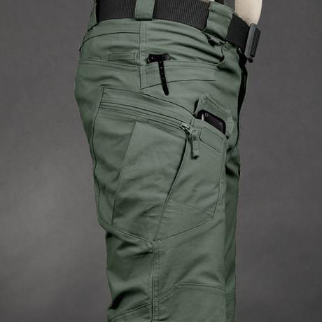 xxl cargo pants - Pi Pants
