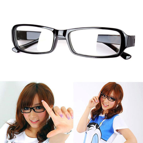 PC TV Eye Strain Protection Glasses Vision Radiation 98% Area Free Shipping(China (Mainland))