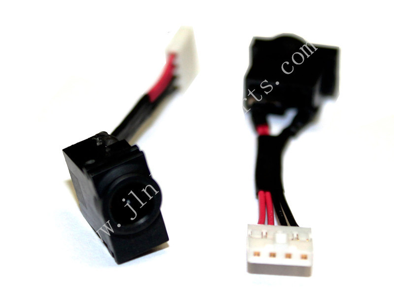 AC DC Power Jack Cable Socket For Samsung R467 R464 R468 P467 R418 R470 R463(China (Mainland))