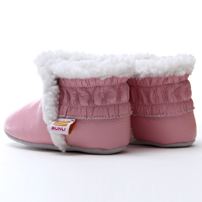 baby boots for girl four