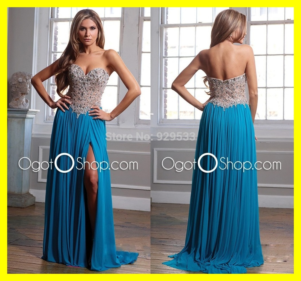Online Shop Evening Dresses