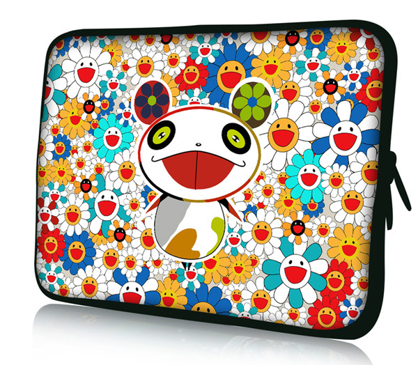 Panda 17 Laptop Sleeve Bag Case Cover For 16 ~ 17.3 HP Acer ASUS Sony Dell<br><br>Aliexpress