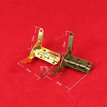 33 * 30 mm box hardware accessories small hinges(China (Mainland))