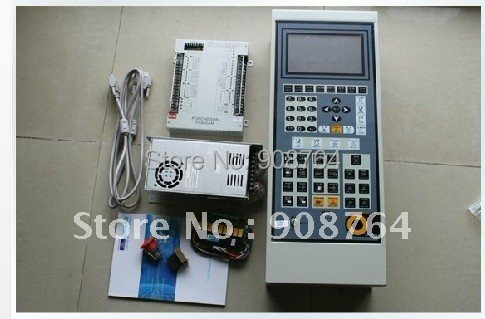 IN001#  computer controller for injection molding machine PS660AM  with 7