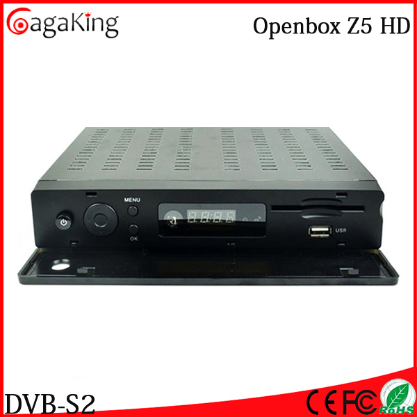 Free channels satellite receiver Openbox Z5 IPTV box Arabic satellite receiver(China (Mainland))
