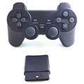 Wireless PC Gamepad Generic High Quality Game Controller for Game Player and Computer