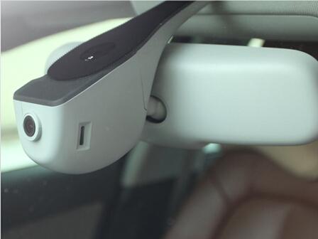Full HD 1080P Special car dvr for AUDI A1 A3 A4L A5 A6L A7 Q3 Q5 2rd generation MKD brand(China (Mainland))