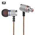 KZ EDR2 Bass In Ear Earphone Metal Clear Sound Music Wired Hifi earphones Enthusiast Special Use