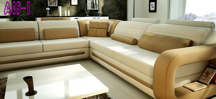 High end sofa sets design in living room sofas from for High end catalogs for home decor