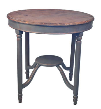 Environmentally Friendly Solid Wood Furniture Exports