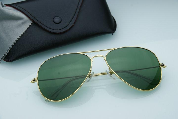 Солнцезащитные очки с сменными стеклами