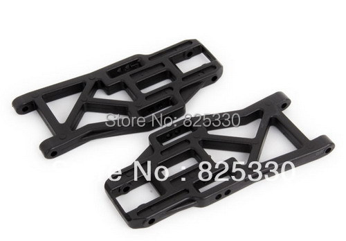 08006 Rear Lower Suspension Arm HSP 1/10 4WD Monster Bigfoot Truck 94110 94111(China (Mainland))