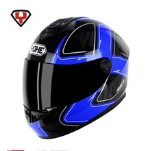 2014 NEW 100% Original High Quality YOHE Eternal full face helmet motorcycle winter helmets with DOT ECE YH966(China (Mainland))