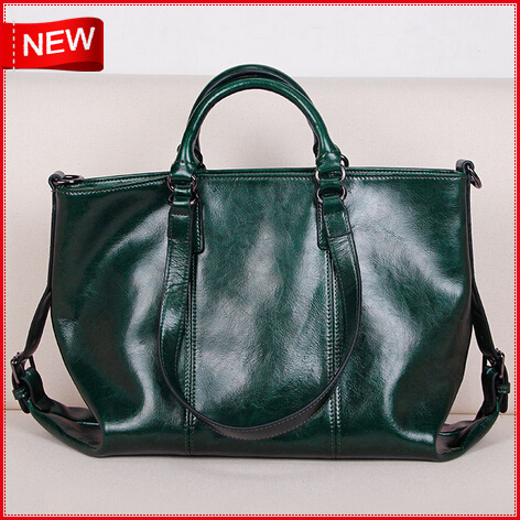 New Arrived ! Luxury Women messenger Bag Genuine leather handbag shoulder bag crossbody Bags Fashion tote Brand Bag<br><br>Aliexpress