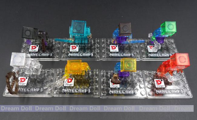 Game Toys Crystal Version