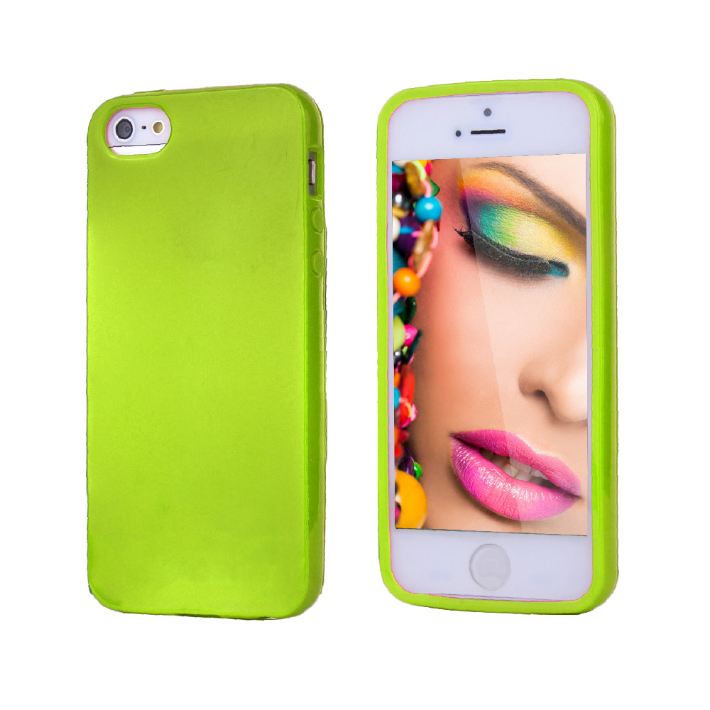 how to bring back the color on rubber cases