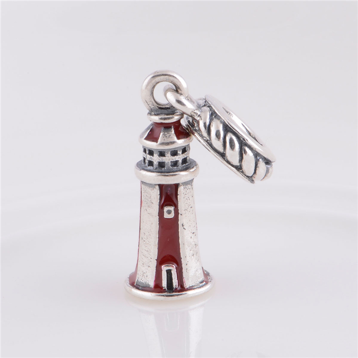 Lighthouse Pandora Charm