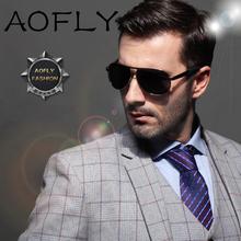 2015 New Fashion Men s Polarized Sunglasses Driving Aviator Coating Mirrors Eyewear Sun Glasses for Men
