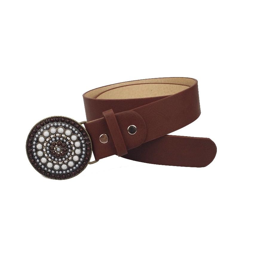 luxury pu leather belts for 1289 10 2 in belts