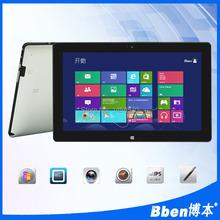 11.6 inch Dual-core Tablet PC Bluetooth WIFI Dual SIM 2GB+16GB 2.0MP+5.0MP windows 4.2 GPS 3G Tablet