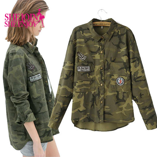 Cheap Military Jacket