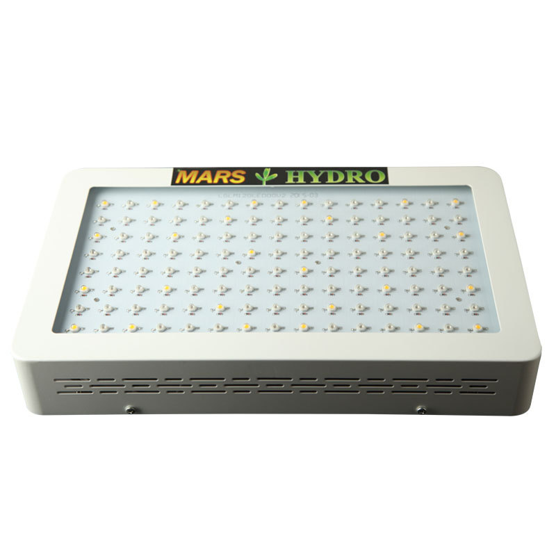 2PCS 600W Full Spectrum LED Grow Light With Full Spectrum Indoor Greenhouse LED Grow Panel For Hydroponics Systems Grow Box(China (Mainland))