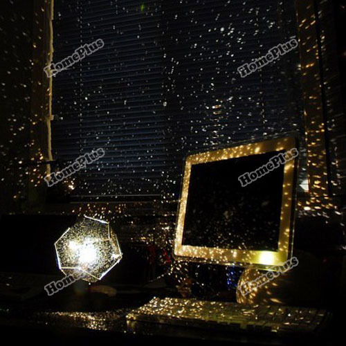 homeplus Helpful! Astrostar Astro Star Laser Scientific Projector Cosmos Light Bulb Lamp 02 Amazing!(China (Mainland))