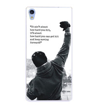 Buy Rocky Balboa Motivational Words Cover Case For SONY Xperia Z Z1 Z2 Z3 Z4 MINI M2 M4 C3 C4 C5 T2 T3 Phone cases for $2.06 in AliExpress store