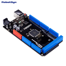 Buy Classic MEGA 2560 R3. Compatible Arduino MEGA 2560 Rev 3.0 (no USB cable) for $9.90 in AliExpress store