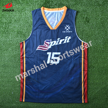 wholesale price full sublimation OEM basketball team jersey set(China (Mainland))