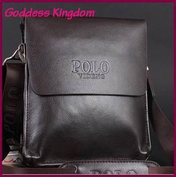 2015 New мужчины дизайнер мода высокое качество кожаные сумки портфель бизнес плеча сумки A5050