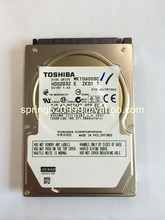 Origianl Disk drive MK1060GSC HDD2G32 E ZK01 DC+5V 1.4A 100GB For Denso Car radio HDD navigation systems made in Japan free post(China (Mainland))