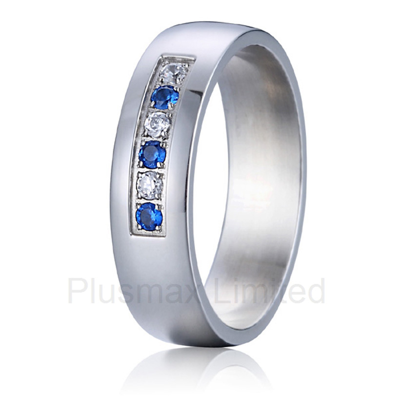OEM/ODM  Chrismas gift engraved wedding rings couples<br><br>Aliexpress