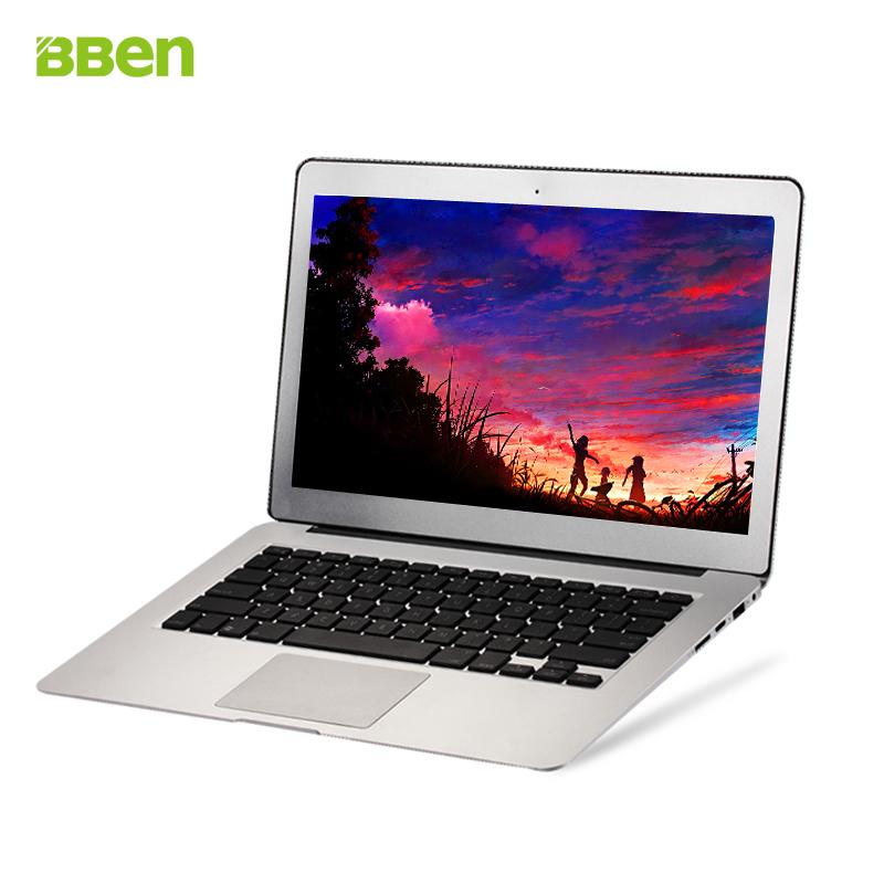 "Office Gaming Notebook 13.3"" Full HD screen Intel i7 Dual Core Laptop Computer 2G 64G SSD Windows10 Bluetooth Webcam 7000mah(China (Mainland))"